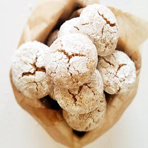 עוגיות - מאמית'